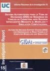SISTEMA AUTOMATIZADO PARA LA TOMA DE DECISIONES (DSS) DE SEGURIDAD EN TÚNELES DE