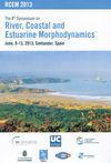 THE 8TH SYMPOSIUM ON RIVER, COASTAL AND ESTUARINE MORPHODYNAMICS, JUNE 2013. SAN