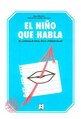 NIÑO QUE HABLA, EL