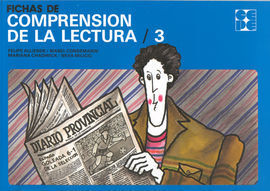 FICHAS DE LENGUAJE Y LECTURA COMPRENSIVA 3