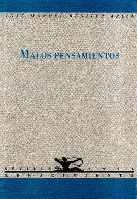 MALOS PENSAMIENTOS