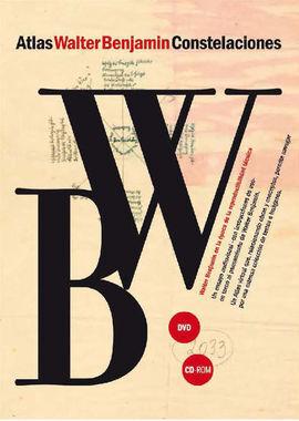 ATLAS WALTER BENJAMIN CONSTELACIONES + CD + DVD