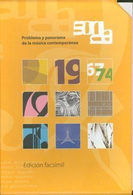 SONDA 1967-1974