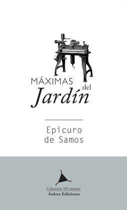 MAXIMAS DEL JARDIN