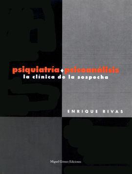 PSIQUIATRÍA - PSICOANÁLISIS