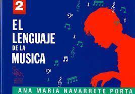 LENGUAJE DE LA MUSICA 2