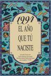 1994 EL AÑO QUE TU NACISTES