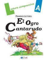 EL OGRO CANTARUDO-CUADERNO  A