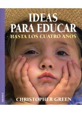 IDEAS PARA EDUCAR