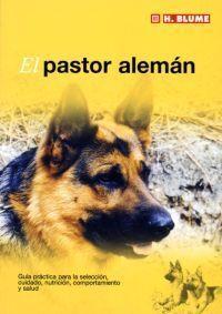 EL PASTOR ALEMÁN