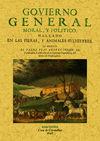 GOVIERNO GENERAL, MORAL Y POLITICO HALLADO EN LAS FIERAS Y ANIMAL