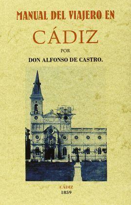 MANUAL DEL VIAJERO DE CADIZ