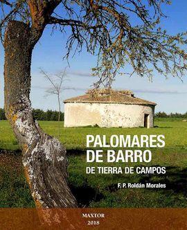 PALOMARES DE BARRO DE TIERRA DE CAMPOS