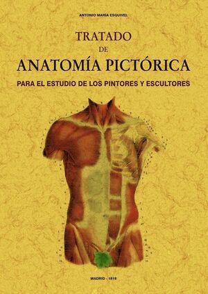 TRATADO DE ANATOMÍA PICTÓRICA