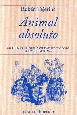 ANIMAL ABSOLUTO
