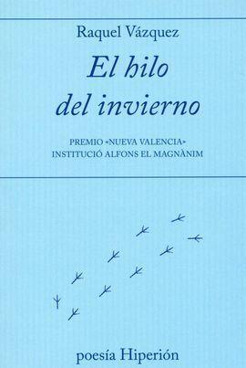 EL HILO DEL INVIERNO