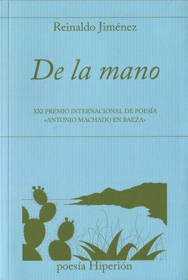 DE LA MANO