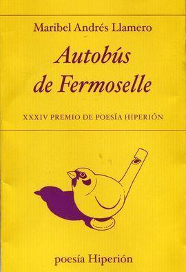 AUTOBUS DE FERMOSELLE