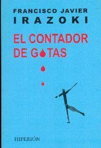 EL CONTADOR DE GOTAS