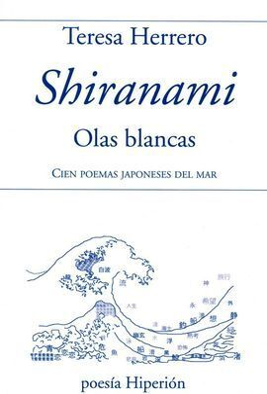 SHIRANAMI, OLAS BLANCAS -EDIC. BILINGÜE