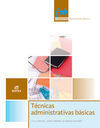 TECNICAS ADMINISTRATIVAS BASICAS FPB 14