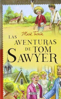 AVENTURAS DE TOM SAWYER,LAS