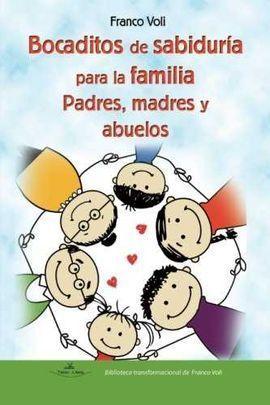 BOCADITOS DE SABIDURÍA PARA LA FAMILIA