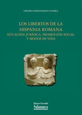 LIBERTOS DE LA HISPANIA ROMANA, LOS