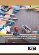 PROGRAMACIONES Y UNIDADES DIDÁCTICAS. OPOSICIONES AL CUERPO DE MAESTROS EN EDUCA