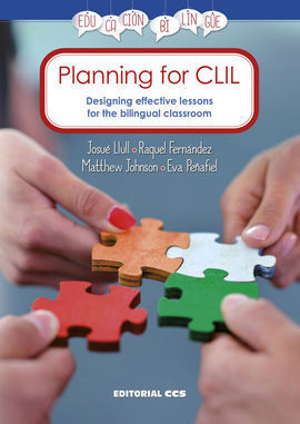 PLANNING FOR CLIL