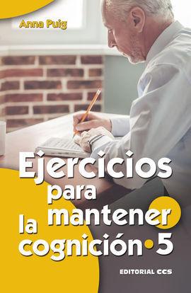 EJERCICIOS (5) PARA MANTENER LA COGNICION 5