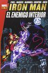 IRON MAN: EL ENEMIGO INTERIOR