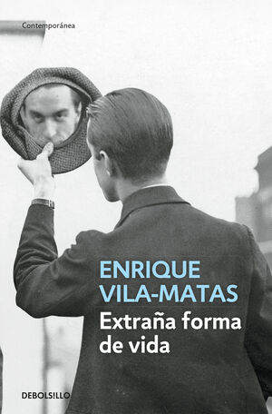 EXTRAÑA FORMA DE VIDA