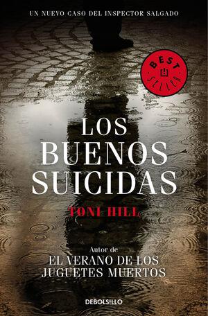 LOS BUENOS SUICIDAS