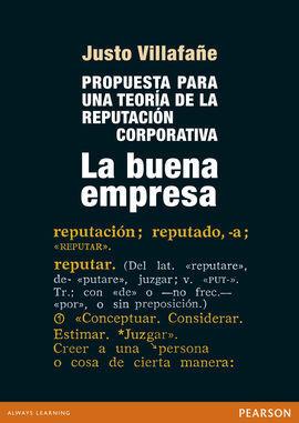 LA BUENA EMPRESA (EPUB)