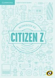 CITIZEN Z (A2) WORKBOOK