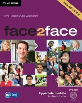 FACE 2 FACE UPPER INTERMEDIATE PACK 2ND EDIT WITH KEY