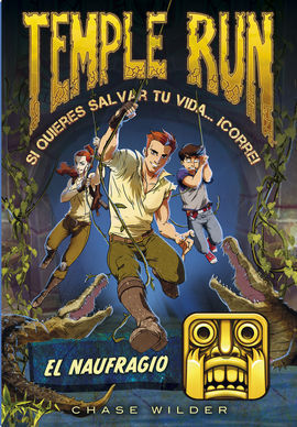 EL NAUFRAGIO. TEMPLE RUIN 2