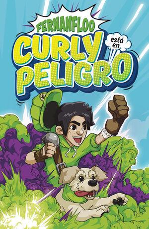 CURLY ESTÁ EN PELIGRO