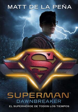 SUPERMAN (DC ICONS 4)