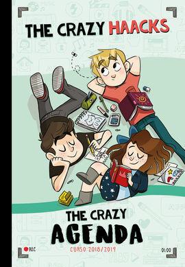 THE CRAZY AGENDA