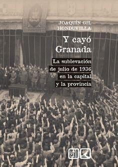 Y CAYÓ GRANADA