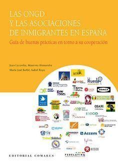 LAS ONGD Y LAS ASOCIACIONES DE INMIGRANTES EN ESPAÑA