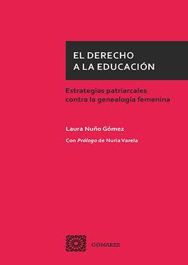 DERECHO A LA EDUCACION.