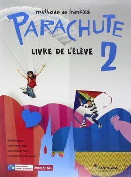 PARACHUTE 2ºESO ELEVE 15
