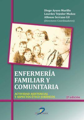 ENFERMERÍA FAMILIAR Y COMUNITARIA