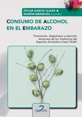 CONSUMO DE ALCOHOL EN EL EMBARAZO