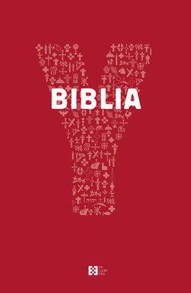 YOUCAT BIBLIA