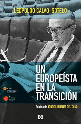 UN EUROPEISTA EN LA TRANSICION