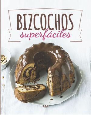 BIZCOCHOS SUPERFACILES
